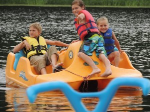 Family Affair - Trail's End Camp - Summer Camp 2 Hours From NYC