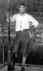 John R Bendfield