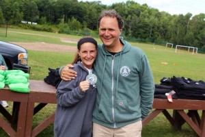 Camp Community Service