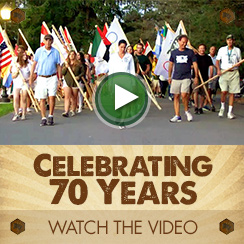 Watch the 70 Years Video