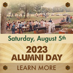 Alumni Day 2017: August 5th