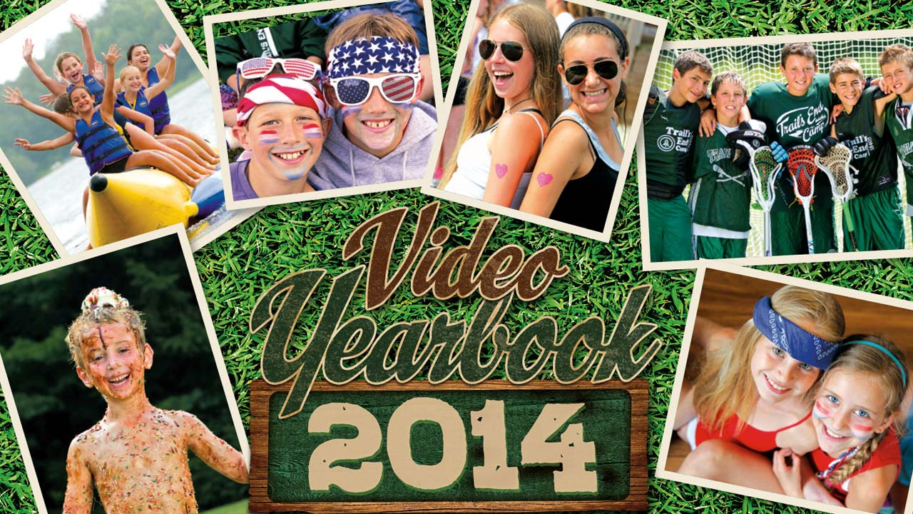 2014 Yearbook Video