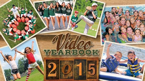 2015 Yearbook Video