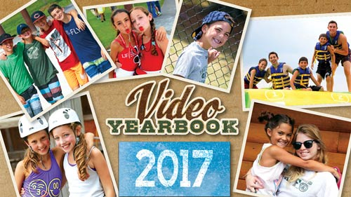 2017 Yearbook Video